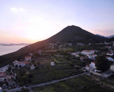 Orasac Panorama